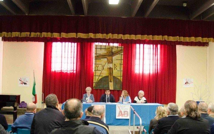 Parma, Premiazione Artisti Dentro 2016